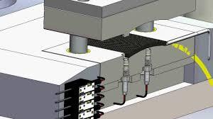Lrtm Mold Design Resin Transfer Molding