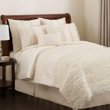 ivory bedding sets king sevenstonesinc com