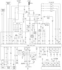 subaru legacy wiring diagram image repair guides wiring diagrams wiring diagrams autozone com on 1995 subaru legacy wiring diagram