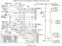 88 Chevy K2500 Wiring Diagram