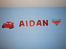 Small Picture 26 best Disney cars room decor images on Pinterest Disney cars