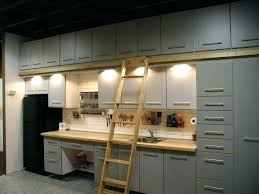 flow wall system garage storage cabinet system custom garage storage cabinets and slat wall storage systems flow wall