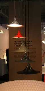 lighting pendant lighting semi pendant Ø 60 cm reissue 1968 by gubi