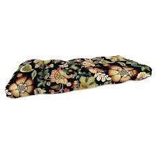 Cushions Wicker Settee Cushions 4ft Bench Cushion