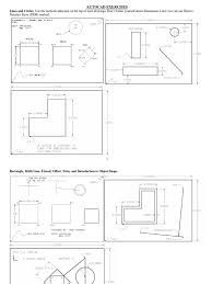 autocad exercises for 2d and 3d Autocad 2010 House Plan Tutorial Pdf Autocad 2010 House Plan Tutorial Pdf #18 autocad 2010 floor plan tutorial pdf