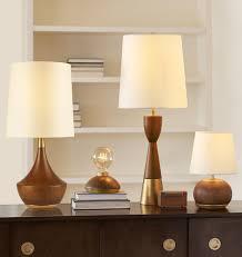 image of mid century floor lamp target