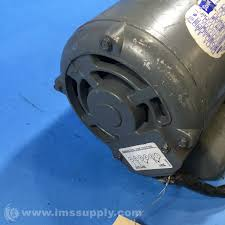 doerr electric corp lr22132 1ph 3 4hp 3500rpm h56cz frame motor ims supply