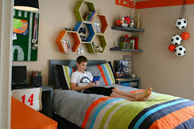 Bedroom Ideas for Cool Boy