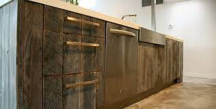 Cabinet : Reclaimed Wood Countertops Awesome Reclaimed Wood ...
