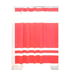 rugby striped curtains stripe curtain inch girls chocolate beige stripes panel pair blue blackout