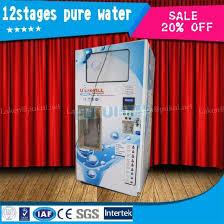 Window Water Vending Machine Classy China Auto Water Vending Machine A48 China Auto Water Vending