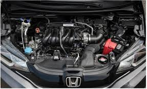2018 honda fit. simple honda four years into its third generation the refreshed 2018 honda fit remains  smaller on outside and bigger inside than previous versions intended honda fit
