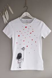 How To Design A Shirt With Paint T Shirt Painting Designs For Kids Fabric Paint T Shirt Ideas 14 Best