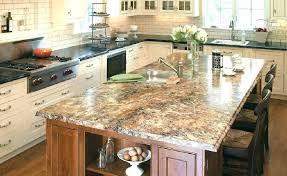 countertop end cap laminate end cap installing how to install regarding kitchen installation design countertop capper