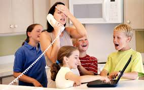 Image result for working mother
