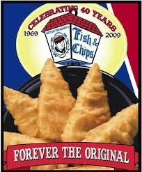 arthur treachers fish and chips bradys lorain county nostalgia remember arthur treachers mate