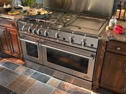 viking cooktops gas high end stoves and ranges pro style gas range with 5 viking downdraft