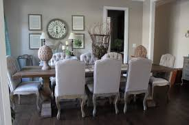 white dining table shabby chic country. Ch Changes. SaveEnlarge · Country French Furniture White Dining Table Shabby Chic