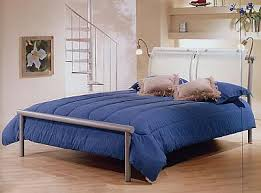 AMISCO ALPHA Bed - Canada
