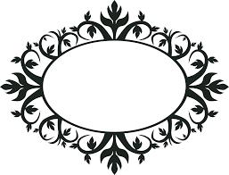vintage frame design oval. Vintage Frame Design Oval. Oval I - Fizzyinc.co