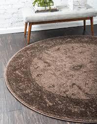 245cm x 245cm vista round rug