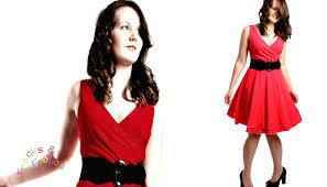 Wrap Around Dress Pattern Awesome Inspiration Ideas