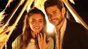 Cem Belevi ve oyuncu sevgilisi Zehra Yılmaz düğünü erteledi! - Son Dakika  Magazin Haberleri