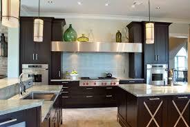 Kitchens Play Hide And Sleek Msncom The Wall Street Journal - Huge kitchens