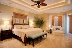 Tan Bedrooms