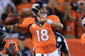 peyton manning broncos. Doug Pensinger Peyton Manning Broncos E