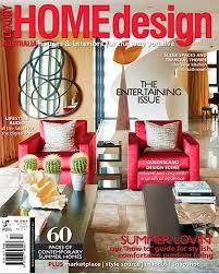 Home Interiors Magazine