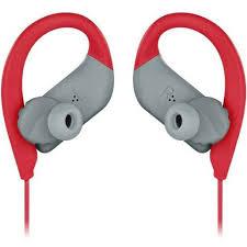 Buy <b>JBL</b> Wireless Earphone <b>Endurance Sprint Red</b> Online - Lulu ...