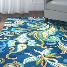 teal and yellow rug unique blue and yellow rug and red blue yellow rug