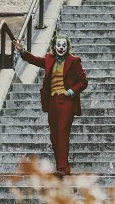 Joker Dancing On Stairs Hd - 1084x1920 ...