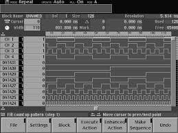 Pattern Generator Fascinating Data Pattern Generator DG48A Tektronix