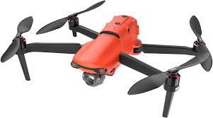 Autel Robotics EVO II 8K Drone Camera, Portable Folding Aircraft with  Remote Controller, Captures Incredibly Smooth 8K Ultra HD Video and 48MP  Photos: Electronics - Amazon.com