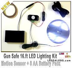 Battery Powered Lights For Gun Safes Cheap Motion Gun Find Motion Gun Deals On Line At Alibaba Com