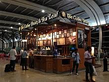 D gates | e gates e gates location temporarily closed the club at las is an airport vip lounge providing access for all passengers. The Coffee Bean Tea Leaf Wikipedia