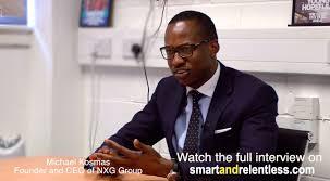 entrepreneur interview michael kosmas c e o of nxg group entrepreneur interview michael kosmas c e o of nxg group