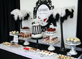 Image Of Ideas For Birthday Cakes Men Creative 40th Party Themes