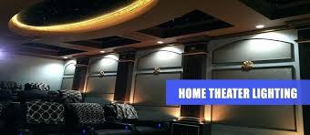home theatre lighting design. Home Theater Lighting Ceiling Ceilings Led Fiber  Optic System . Theatre Design