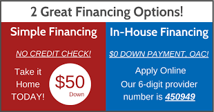 Furniture Financing Utah No Credit Check Fast & Easy Financing