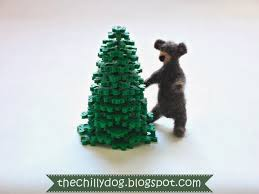 Hey I Found This Really Awesome Etsy Listing At Httpwwwetsy Perler Beads Christmas Tree