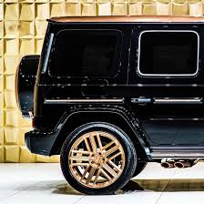 2021 mercedes g63 amg g class price: Top 7 Mercedes G63 Amg Limited Edition G Wagons Best Of G Class