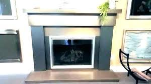 Image Fireplace Surround Howuninfo Unique Modern Fireplace Mantel Shelf And Mantels