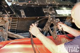 how to install a reproduction wiring harness high performance How To Install A Wiring Harness how to install a reproduction wiring harness high performance pontiac hot rod network how to install a wiring harness for 2006 rav4