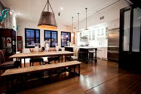 lighting industrial look. 10 Ways To Transform Your Interiors With Industrial Style Lighting Look C