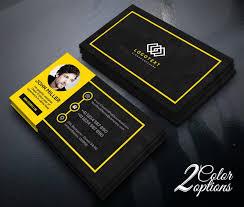 Free Design Business Cards Graphic Designer Business Card Free Psd