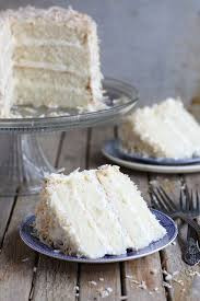 Southern Coconut Cake Recipe Coconut Tea Room Southern Coconut
