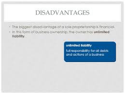 owner responsibility form types of business ownership ppt video online download